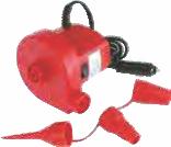 CAMPGEAR 12V LUGPOMP