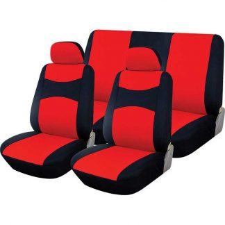 AUTOGEAR PROMO SEAT COVER SET