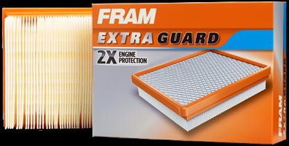 Fram Air Filter CA2707