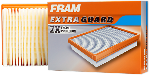 Fram Air Filter CA2709