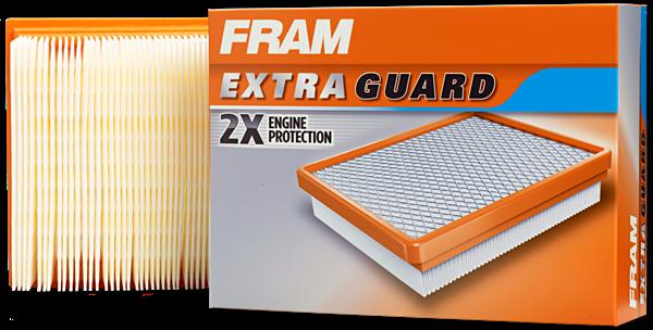 Fram Air Filter CA2675