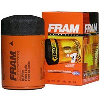 Fram Oil Filter CH4747