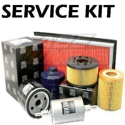 Toyota Hilux 2.5|3.0 D4D service Kit